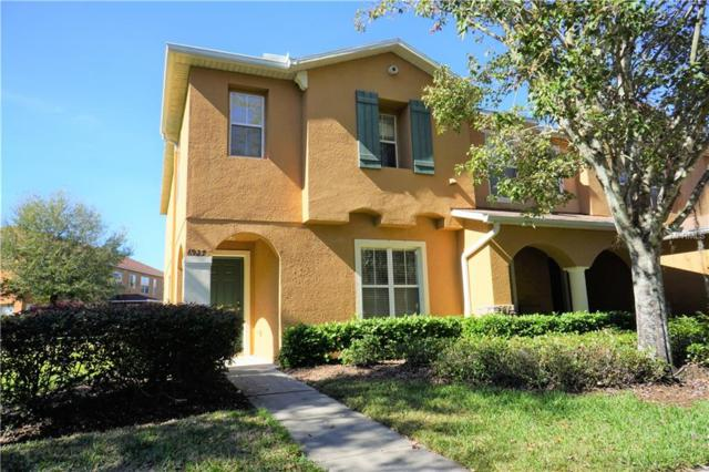 6927 Marble Fawn Place, Riverview, FL 33578 (MLS #T3151657) :: Lovitch Realty Group, LLC
