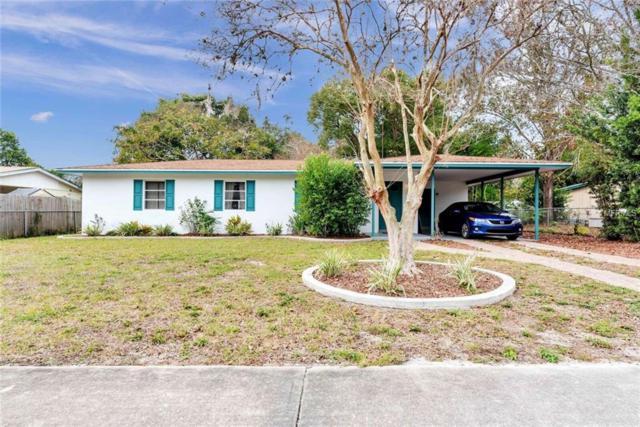 6742 Treehaven Drive, Spring Hill, FL 34606 (MLS #T3151670) :: Remax Alliance