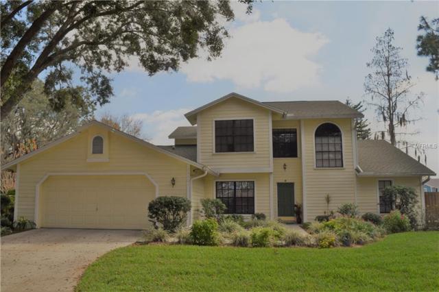 16501 Cranwood Place, Tampa, FL 33618 (MLS #T3151674) :: Delgado Home Team at Keller Williams