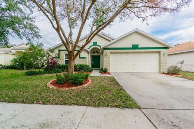 7608 Wiltshire Park Place, Apollo Beach, FL 33572 (MLS #T3151676) :: Team Bohannon Keller Williams, Tampa Properties