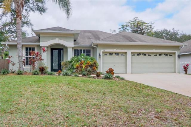 618 Cedar Waxwing Drive, Brandon, FL 33510 (MLS #T3151683) :: Delgado Home Team at Keller Williams