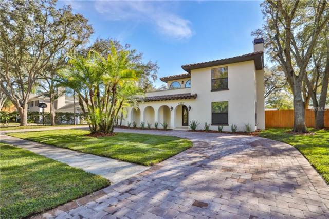 4309 Oakhurst Terrace, Tampa, FL 33618 (MLS #T3151687) :: Delgado Home Team at Keller Williams