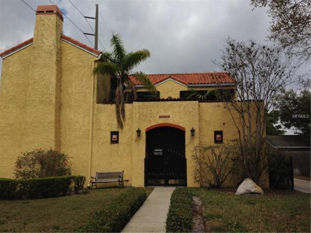 2909 W Fountain Boulevard, Tampa, FL 33609 (MLS #T3151713) :: RE/MAX CHAMPIONS