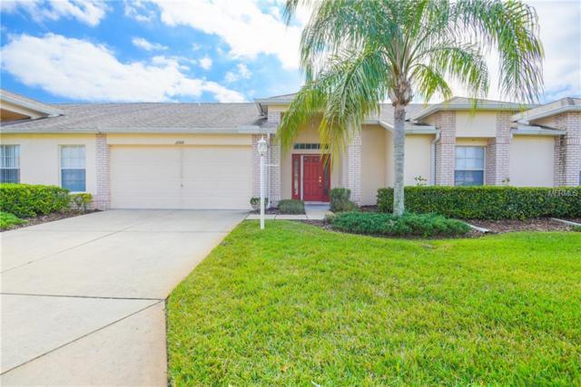 12206 Arron Terrace, Trinity, FL 34655 (MLS #T3151752) :: Delgado Home Team at Keller Williams