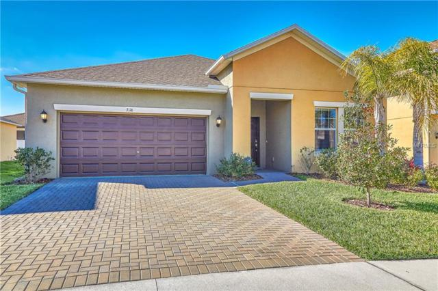 3116 Calvano Drive, Land O Lakes, FL 34639 (MLS #T3151761) :: Arruda Family Real Estate Team