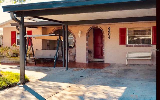 6604 N Coolidge Avenue, Tampa, FL 33614 (MLS #T3151767) :: Arruda Family Real Estate Team