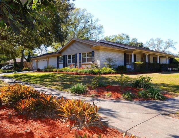 10933 Juniperus Place, Tampa, FL 33618 (MLS #T3151782) :: Delgado Home Team at Keller Williams