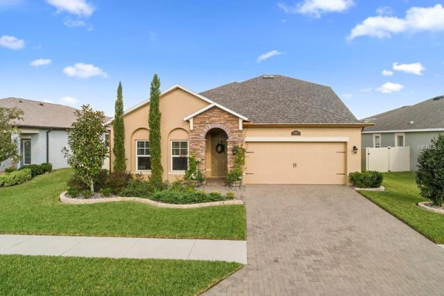 1697 Fox Grape Loop, Lutz, FL 33558 (MLS #T3151791) :: The Duncan Duo Team