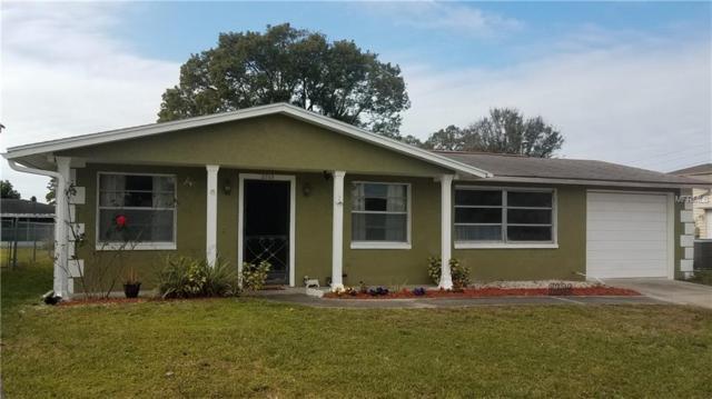 2713 Apia Place, Holiday, FL 34691 (MLS #T3151793) :: Jeff Borham & Associates at Keller Williams Realty