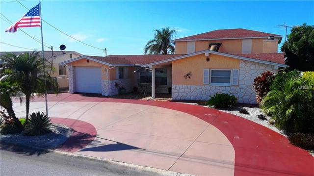 12805 5TH Isle, Hudson, FL 34667 (MLS #T3151802) :: Jeff Borham & Associates at Keller Williams Realty