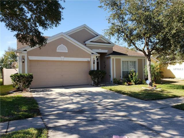 940 Ridge Haven Drive, Brandon, FL 33511 (MLS #T3151807) :: Arruda Family Real Estate Team