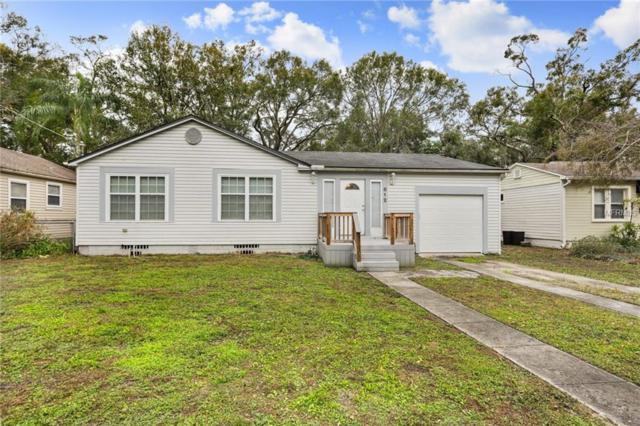 812 W Woodlawn Avenue, Tampa, FL 33603 (MLS #T3151852) :: Arruda Family Real Estate Team