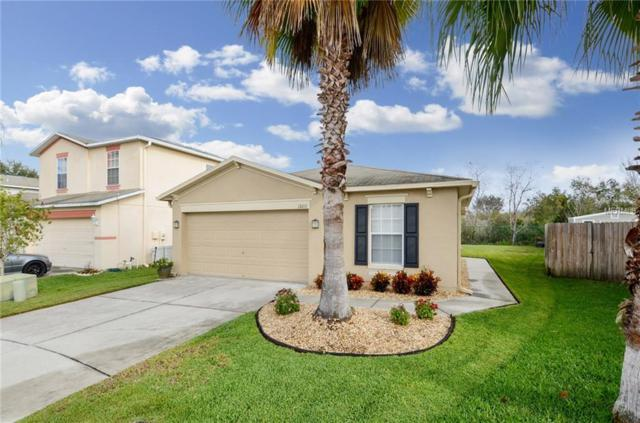 17453 Garden Heath Court, Land O Lakes, FL 34638 (MLS #T3151891) :: Arruda Family Real Estate Team