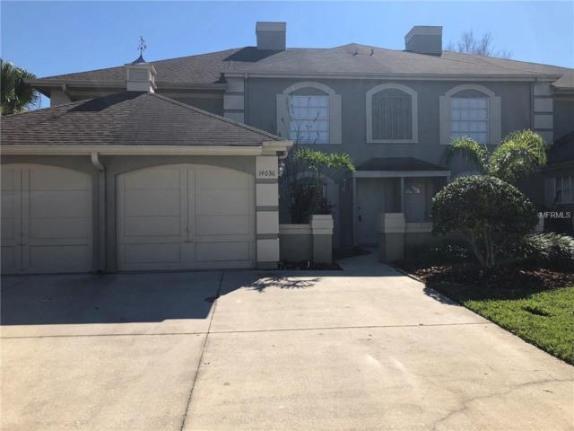 14036 Trouville Drive, Tampa, FL 33624 (MLS #T3151942) :: The Duncan Duo Team