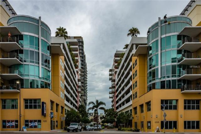 1208 E Kennedy Boulevard #1015, Tampa, FL 33602 (MLS #T3151960) :: Mark and Joni Coulter | Better Homes and Gardens