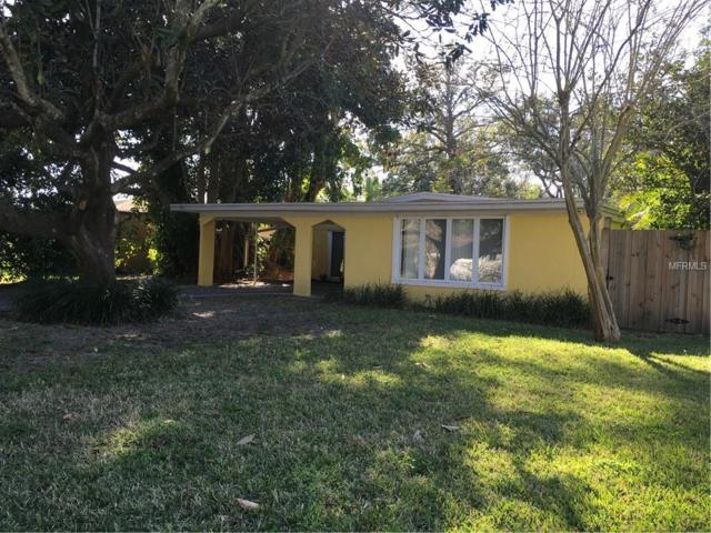 630 Superior Avenue, Tampa, FL 33606 (MLS #T3151990) :: Arruda Family Real Estate Team