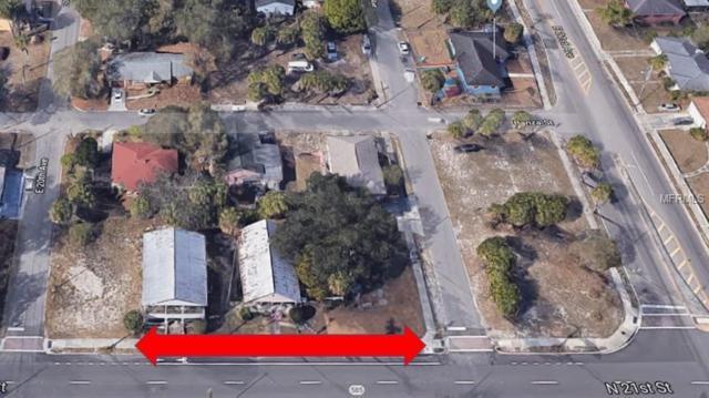 2926 N 21ST Street, Tampa, FL 33605 (MLS #T3152000) :: Arruda Family Real Estate Team