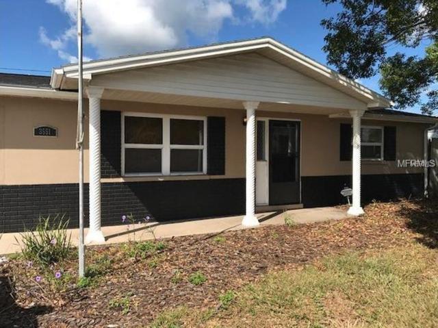 3551 Bedford Street, New Port Richey, FL 34652 (MLS #T3152002) :: Lockhart & Walseth Team, Realtors