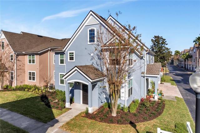 3304 Westchester Boulevard #101, Orlando, FL 32835 (MLS #T3152003) :: Bustamante Real Estate