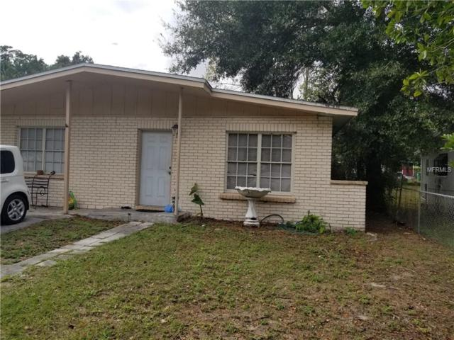6806 Lyman Avenue, Tampa, FL 33610 (MLS #T3152004) :: Arruda Family Real Estate Team