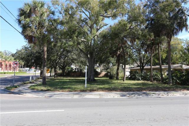 202 S West Shore Boulevard, Tampa, FL 33609 (MLS #T3152005) :: The Duncan Duo Team