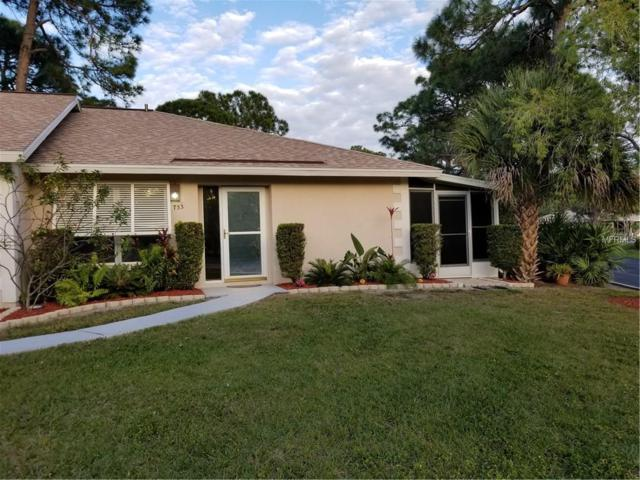 733 N N Jefferson Avenue #733, Sarasota, FL 34237 (MLS #T3152016) :: Team Virgadamo