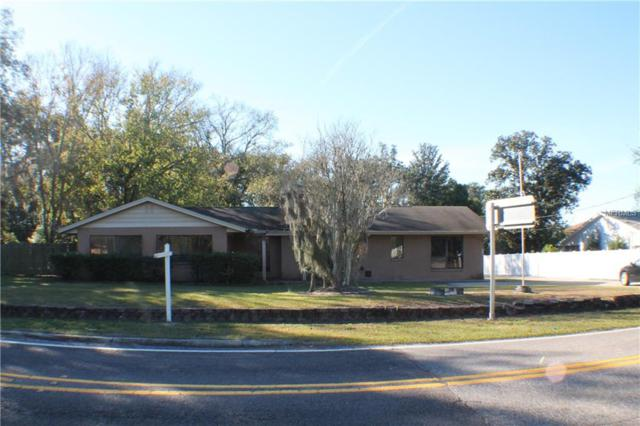 112 Crenshaw Lake Road, Lutz, FL 33548 (MLS #T3152034) :: Griffin Group