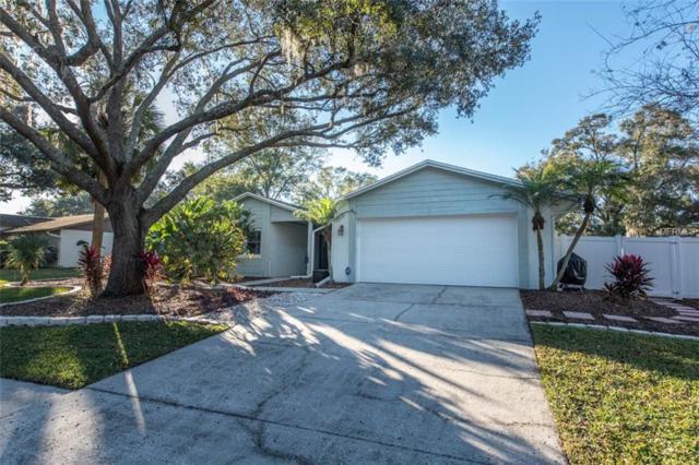 605 Oakmoss Drive, Brandon, FL 33511 (MLS #T3152036) :: Delgado Home Team at Keller Williams