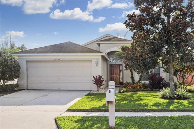 30729 Lanesborough Circle, Wesley Chapel, FL 33543 (MLS #T3152042) :: Griffin Group