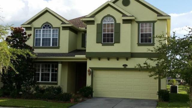 10909 Observatory Way, Tampa, FL 33647 (MLS #T3152048) :: Team Bohannon Keller Williams, Tampa Properties