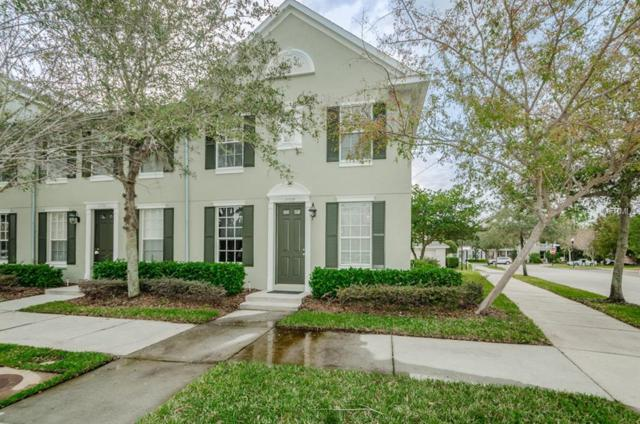 9528 Harpender Way, Tampa, FL 33626 (MLS #T3152057) :: Team Bohannon Keller Williams, Tampa Properties