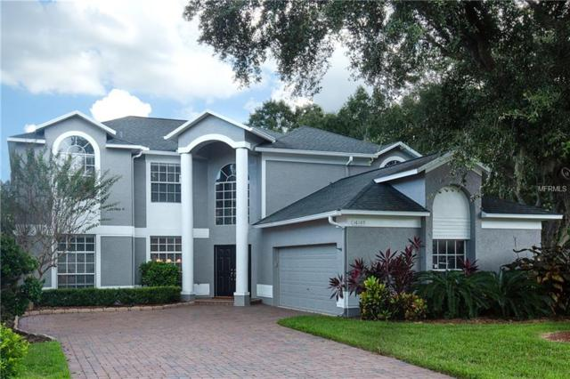 16105 Worlington Place, Odessa, FL 33556 (MLS #T3152076) :: Griffin Group