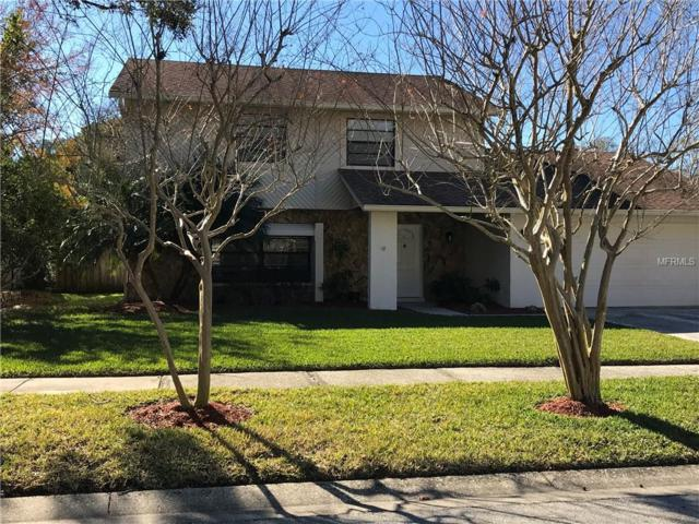 4408 Summer Oak Drive, Tampa, FL 33618 (MLS #T3152080) :: Team Bohannon Keller Williams, Tampa Properties