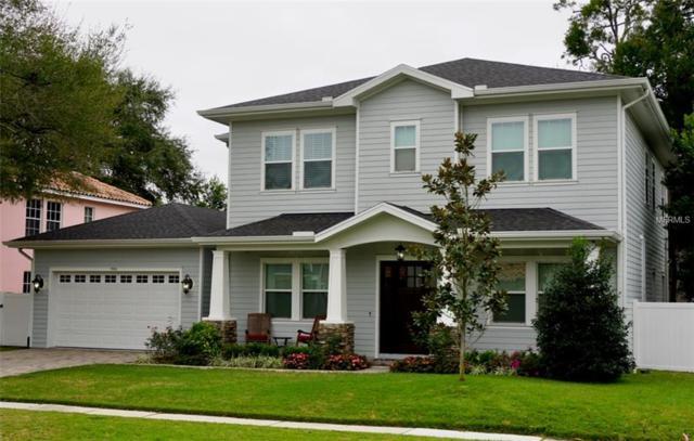 3906 W San Pedro Street, Tampa, FL 33629 (MLS #T3152081) :: Delgado Home Team at Keller Williams