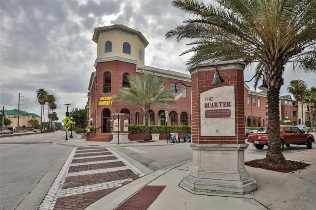 1910 E Palm Avenue #8201, Tampa, FL 33605 (MLS #T3152131) :: KELLER WILLIAMS CLASSIC VI