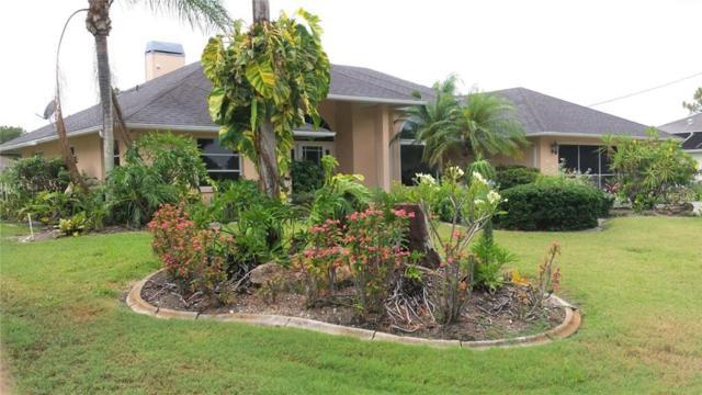 268 Mariner Lane, Rotonda West, FL 33947 (MLS #T3152138) :: Medway Realty