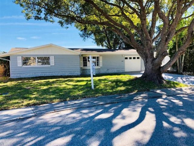 4328 Newbury Drive, New Port Richey, FL 34652 (MLS #T3152148) :: The Duncan Duo Team