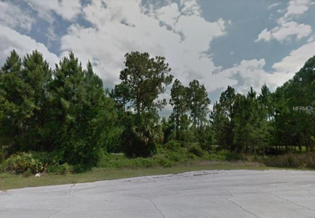 502 Baltic Place, Poinciana, FL 34759 (MLS #T3152152) :: Zarghami Group