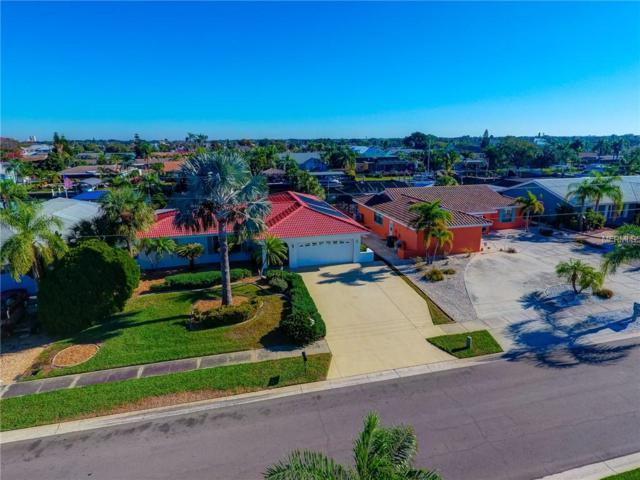 751 Flamingo Drive, Apollo Beach, FL 33572 (MLS #T3152156) :: Bridge Realty Group