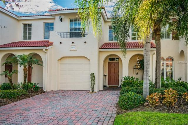 10322 Saville Rowe Lane, Tampa, FL 33626 (MLS #T3152170) :: Team Bohannon Keller Williams, Tampa Properties