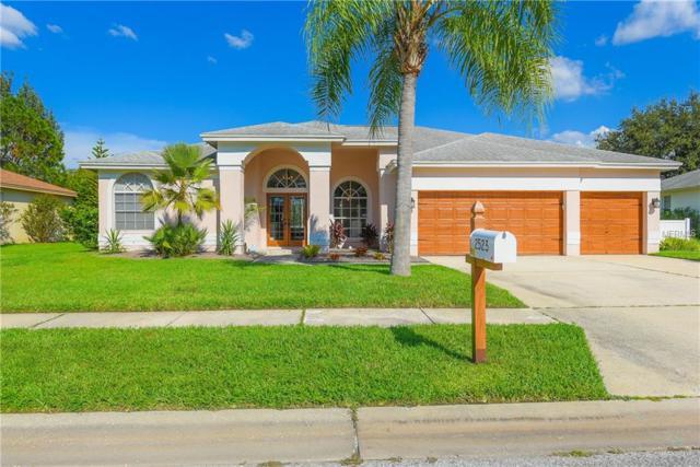 2523 Saddlewood Lane, Palm Harbor, FL 34685 (MLS #T3152209) :: Delgado Home Team at Keller Williams