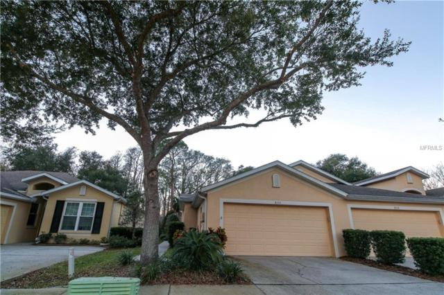 8514 Acorn Ridge Court, Tampa, FL 33625 (MLS #T3152227) :: Team Bohannon Keller Williams, Tampa Properties