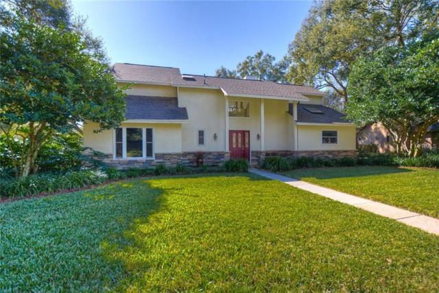18302 Pleasant Ridge Place, Lutz, FL 33548 (MLS #T3152254) :: Delgado Home Team at Keller Williams