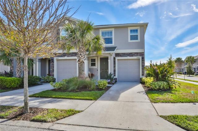 10405 Yellow Spice Court, Riverview, FL 33578 (MLS #T3152258) :: White Sands Realty Group