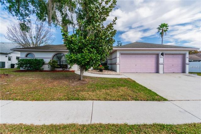 818 Daphne Drive, Brandon, FL 33510 (MLS #T3152264) :: The Duncan Duo Team