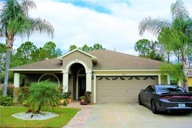 15403 Montilla Loop, Tampa, FL 33625 (MLS #T3152271) :: Team Bohannon Keller Williams, Tampa Properties
