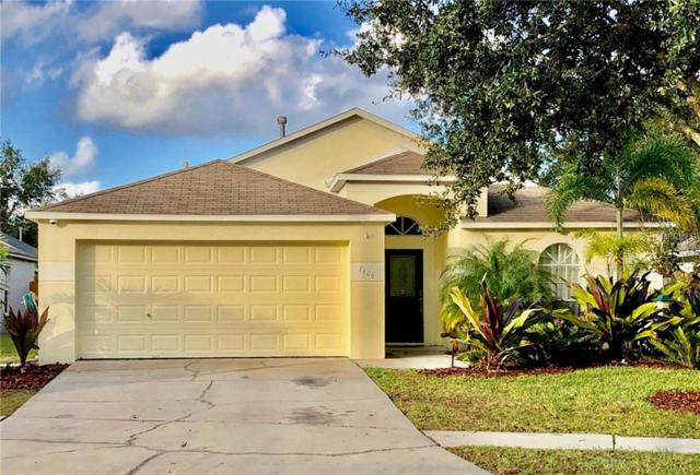 7606 Wiltshire Park Place, Apollo Beach, FL 33572 (MLS #T3152272) :: White Sands Realty Group