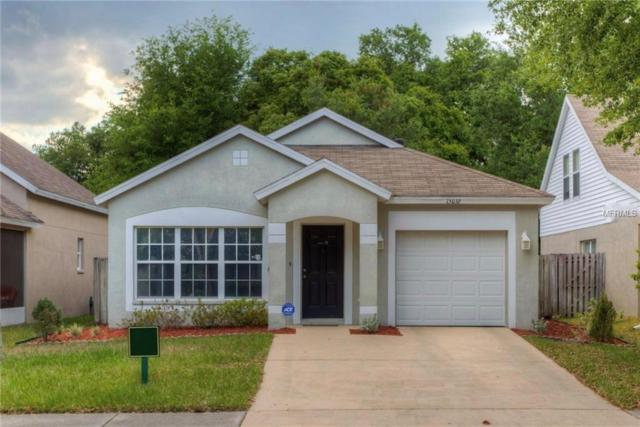 15032 Deer Meadow Drive, Lutz, FL 33559 (MLS #T3152277) :: Delgado Home Team at Keller Williams