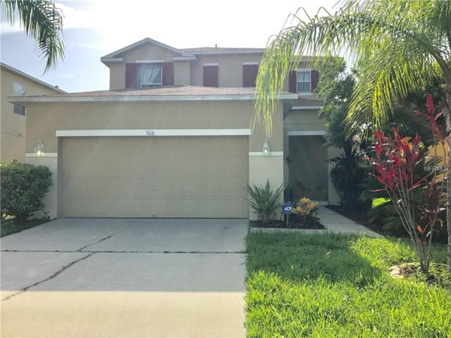 9118 Bell Rock Place, Land O Lakes, FL 34638 (MLS #T3152280) :: Delgado Home Team at Keller Williams