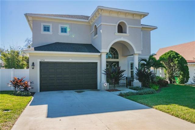 3704 W El Prado Boulevard, Tampa, FL 33629 (MLS #T3152287) :: Andrew Cherry & Company